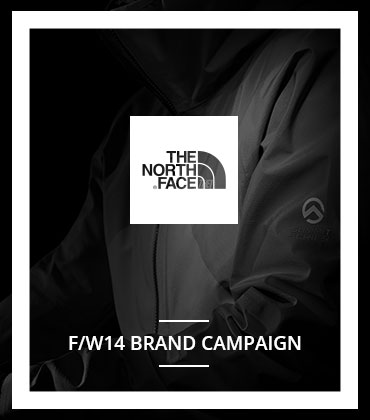 THE NORTH FACE F/W 14